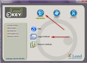 imm_46 leggi certificati BKL