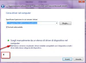 imm_81 istallazione drivers bkl