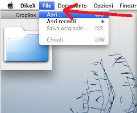 imm_54 apri file BKL mac