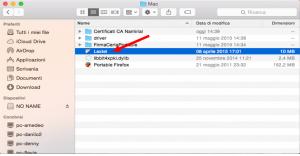 mac_apertura app