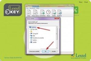 directory salvataggio file _ namirial