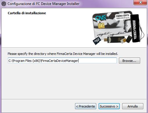 directory-installazione